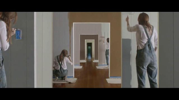 Sherwin-Williams HGTV Home TV Spot, 'The Spark' - Thumbnail 6