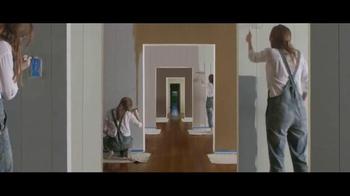 Sherwin-Williams HGTV Home TV Spot, 'The Spark' - Thumbnail 6