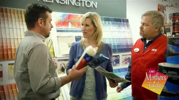 ACE Hardware TV Spot, 'CMT: Mothers & Families Week' - Thumbnail 3
