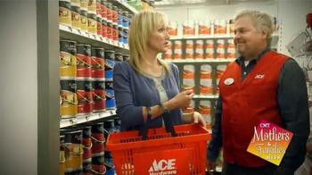 ACE Hardware TV Spot, 'CMT: Mothers & Families Week' - Thumbnail 7
