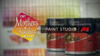 ACE Hardware TV Spot, 'CMT: Mothers & Families Week' - Thumbnail 8