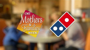 Domino's TV Spot, 'CMT' - Thumbnail 10