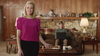 Realtor.com TV Spot, 'Real Estate in Real Time: Jim' Feat. Elizabeth Banks - Thumbnail 2