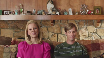 Realtor.com TV Spot, 'Real Estate in Real Time: Jim' Feat. Elizabeth Banks - Thumbnail 5