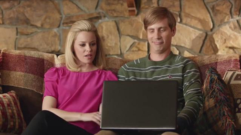 Realtor.com TV Spot, 'Real Estate in Real Time: Jim' Feat. Elizabeth Banks - Thumbnail 8
