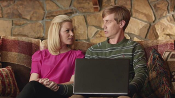 Realtor.com TV Spot, 'Real Estate in Real Time: Jim' Feat. Elizabeth Banks - Thumbnail 9