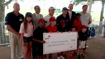 PwC TV Spot, 'PGA Tour'