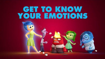 Inside Out - Alternate Trailer 22