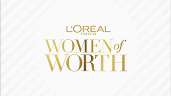 Lifetime Channel TV Spot, 'Women of Worth: A Beautiful Difference' - Thumbnail 2
