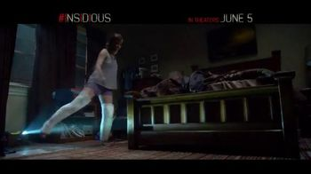 Insidious: Chapter 3 - Alternate Trailer 11