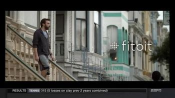 Fitbit Charge HR TV Spot, 'Know Your Heart' - Thumbnail 1