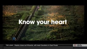Fitbit Charge HR TV Spot, 'Know Your Heart' - Thumbnail 10