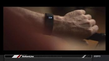 Fitbit Charge HR TV Spot, 'Know Your Heart' - Thumbnail 6