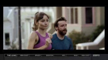 Fitbit Charge HR TV Spot, 'Know Your Heart' - Thumbnail 8