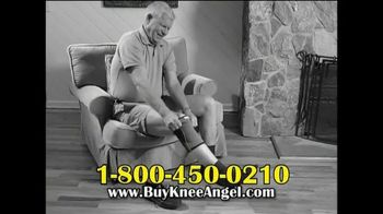Knee Angel TV Spot, 'Soothing Relief' - Thumbnail 7