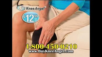 Knee Angel TV Spot, 'Soothing Relief' - Thumbnail 8