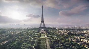 Longines TV Spot, 'Roland Garros 2015: Tennis Ball'