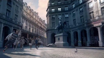 Longines TV Spot, 'Roland Garros 2015: Tennis Ball' - Thumbnail 4