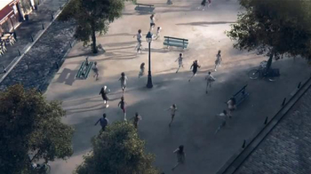 Longines TV Spot, 'Roland Garros 2015: Tennis Ball' - Thumbnail 5