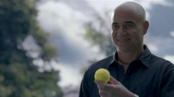 Longines TV Spot, 'Roland Garros 2015: Tennis Ball' - Thumbnail 6