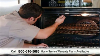 American Residential Warranty TV Spot, 'Home Service Warranty' - Thumbnail 3
