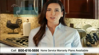 American Residential Warranty TV Spot, 'Home Service Warranty' - Thumbnail 5