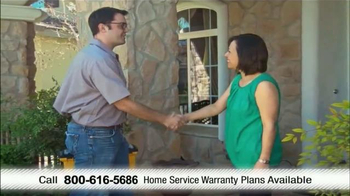 American Residential Warranty TV Spot, 'Home Service Warranty' - Thumbnail 6