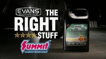 Evans Waterless Coolant TV Spot, 'The Right Stuff' - Thumbnail 6