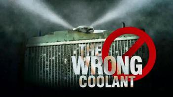 Evans Waterless Coolant TV Spot, 'The Right Stuff' - Thumbnail 1
