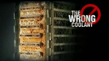 Evans Waterless Coolant TV Spot, 'The Right Stuff' - Thumbnail 2