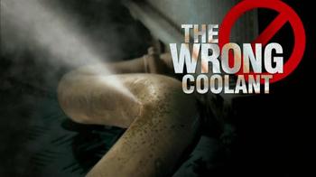 Evans Waterless Coolant TV Spot, 'The Right Stuff' - Thumbnail 5