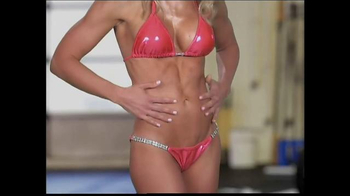 Body Beast TV Spot, 'Get Ripped and Lean' - Thumbnail 3