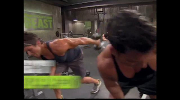 Body Beast TV Spot, 'Get Ripped and Lean' - Thumbnail 4