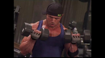 Body Beast TV Spot, 'Get Ripped and Lean' - Thumbnail 5