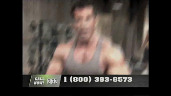 Body Beast TV Spot, 'Get Ripped and Lean' - Thumbnail 8