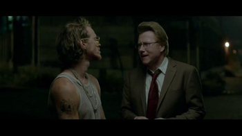 Adobe Marketing Cloud TV Spot, 'Mean Streets: Holding Cell' - Thumbnail 2