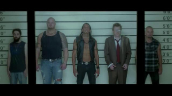 Adobe Marketing Cloud TV Spot, 'Mean Streets: Holding Cell' - Thumbnail 7