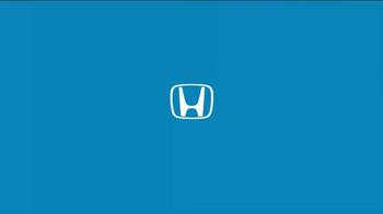 Honda Civic EXL TV Spot, 'Lydia's New Civic' - Thumbnail 1