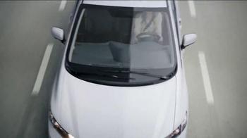 Honda Civic EXL TV Spot, 'Lydia's New Civic' - Thumbnail 2