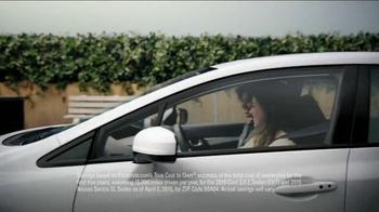Honda Civic EXL TV Spot, 'Lydia's New Civic' - Thumbnail 4