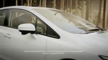 Honda Civic EXL TV Spot, 'Lydia's New Civic' - Thumbnail 7