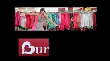 Burlington Coat Factory TV Spot, 'The Tieman Family' - Thumbnail 3