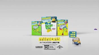 Fruitsnackia TV Spot, 'Minions' - Thumbnail 10