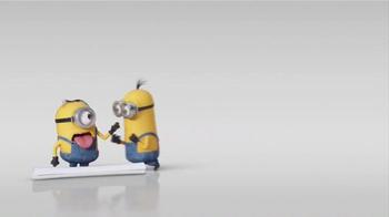 Fruitsnackia TV Spot, 'Minions' - Thumbnail 3