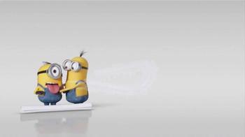 Fruitsnackia TV Spot, 'Minions' - Thumbnail 4