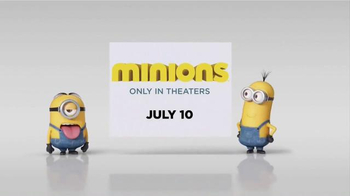 Fruitsnackia TV Spot, 'Minions' - Thumbnail 5