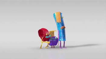Fruitsnackia TV Spot, 'Minions' - Thumbnail 6