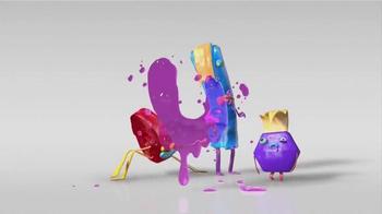 Fruitsnackia TV Spot, 'Minions' - Thumbnail 7