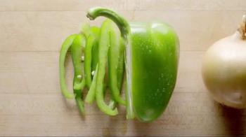 Chili's Fajitas TV Spot, 'Dinner for Two' Song by Terraplane Sun - Thumbnail 1