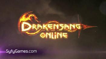 Drakensang TV Spot, 'Darkness has Returned' - Thumbnail 9
